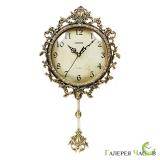Настенные часы Castita 012В