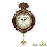 Настенные часы Castita 201В