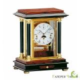 Настольные механические часы Kieninger 1246-82-02