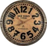 Настенные часы Lowell 21476