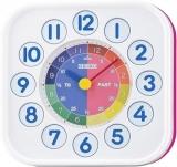 Настенные часы Seiko QHA004PN