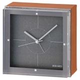 Настольные часы Seiko QHE055BN
