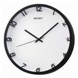 Настенные часы SEIKO QXA480K