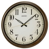 Настенные часы Seiko QXA548BN