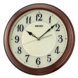 Настенные часы Seiko QXA667BN