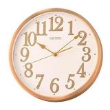 Настенные часы SEIKO QXA706GN