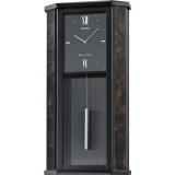 Настенные часы Seiko QXH059KN