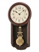 Настенные часы Seiko QXH063BN