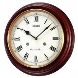 Настенные часы Seiko QXH202BN