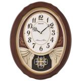 Настенные часы Seiko QXM338BN