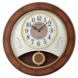 Настенные часы SEIKO QXM367BN