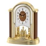 Настольные часы Seiko QXN228BT