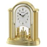 Настольные часы Seiko QXN228GT