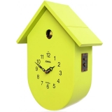 Настенные часы с кукушкой Sinix 501 G