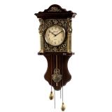 Настенные часы Восток Baccart 16307