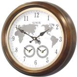 Настенные часы Sinix 5086
