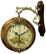Настенные часы двусторонние B&S HR 905