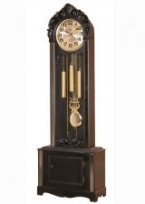 Напольные часы Sinix 924ES BLK
