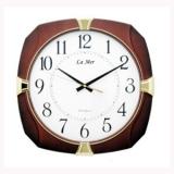Настенные часы LAMER GD 189002