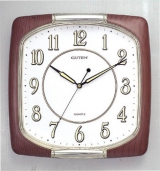 Настенные часы LAMER GD 074008