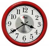 Настенные часы Sinix 4065B Red