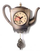 Настенные часы B&S M 100 AN-F