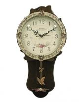 Настенные часы с маятником Kairos WD-803