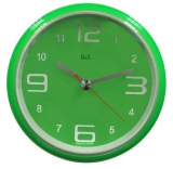 Влагостойкие часы на на присоске B&S JS-605