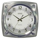 Настенные часы Sinix 1021M