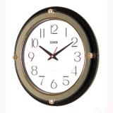 Большие настенные часы Sinix 4041W