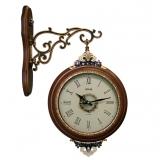 Настенные часы двусторонние Sinix 8003