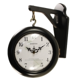 Настенные двусторонние часы Castita 704ВK