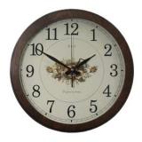 Настенные часы для дома B&S JH-415