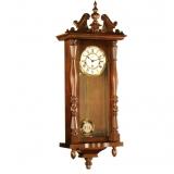 Настенные часы Hermle 70110-030341