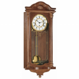 Настенные часы Hermle 70509-030141