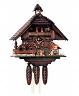 Настенные часы с кукушкой Hoenes 6278T