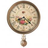 Настенные часы Howard Miller 620-440 Savannah Botanical VII