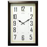 Большие настенные часы Sinix 5000