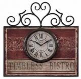 Настенные часы Uttermost 06663 Timeless bistro