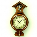Настенные часы Castita 303В