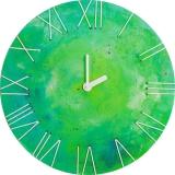 Настенные часы Jclock Джоко JC15-49 g/c (Холодный зеленый)