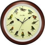 Настенные музыкальные часы La Mer GC 003001