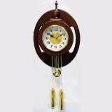 Настенные часы Sinix 2101CMA