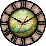 """Настенные часы Tiarella """"Венеция-1"""""""