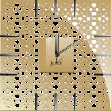Настенные часы Jclock Аль JC15-33 (золото)
