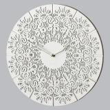 Настенные часы Jclock Кубена JC07-50-W (Белый)
