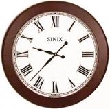 Большие настенные часы Sinix 4000R
