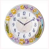 Настенные часы LAMER GT 005003