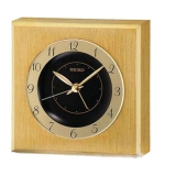 Настольные часы Seiko QHE053GN