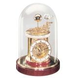 Настольные часы Hermle 22836-072987 Astrolabium